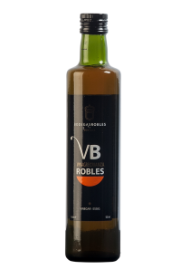 VB vinagre de crianza 500 ml